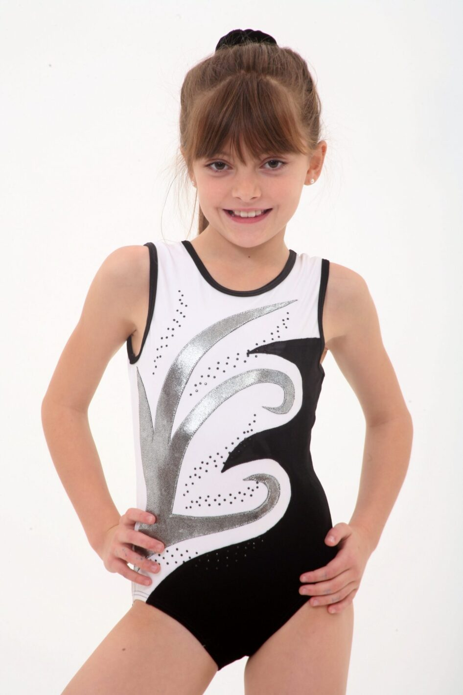 3ef195d87ce7 Peta girls gymnastics leotard - Lilachelene Leotards   Skatewear